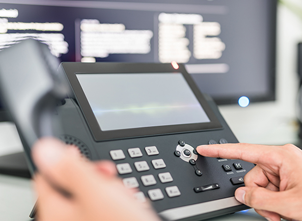 Tech Check VOIP Phone Systems