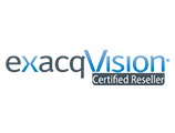 Valued Partners - ExacqVision
