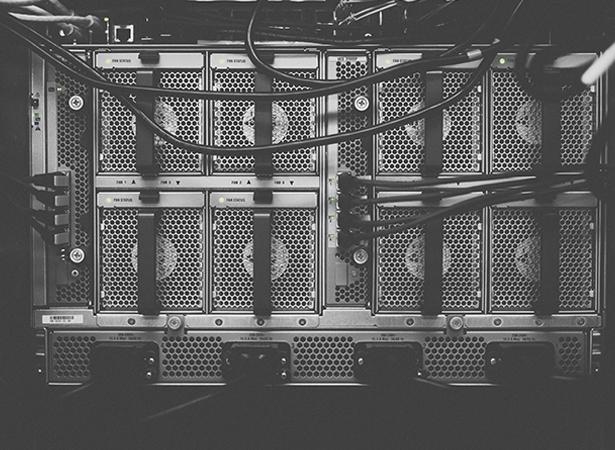 Data Backup Solutions - Onsite Backups