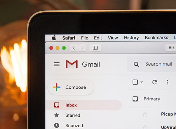 Email Support & Solutions - Google Gmail