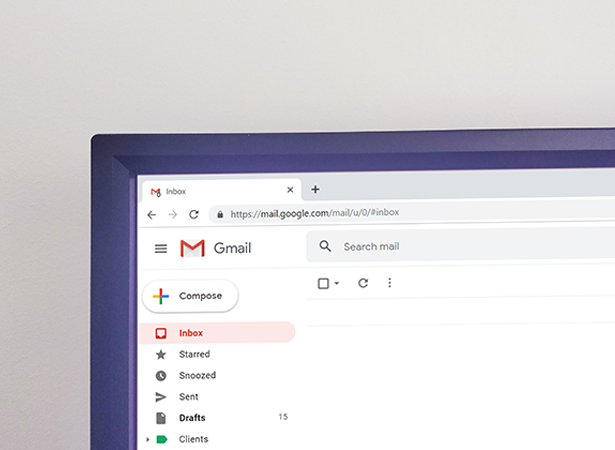 Google Cloud - Email MX Record Changes