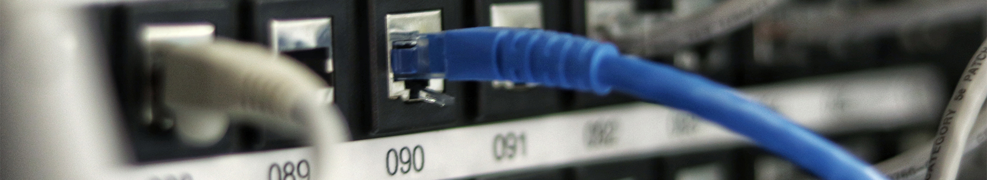 Our Solutions - Wired Networking