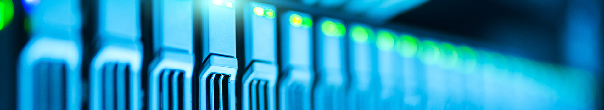 Our Solutions - Advanced Server Support