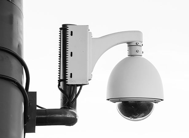 Physical Security Solutions - IP Video Surveillance Suites