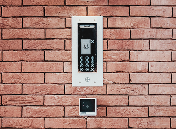 Physical Security Solutions - Electronic Door Access Systems