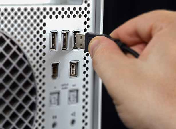 Data Storage Solutions - Configuration/Installation