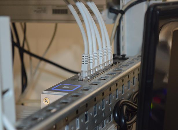 Wireless Networking - Wireless Installation & Cabling