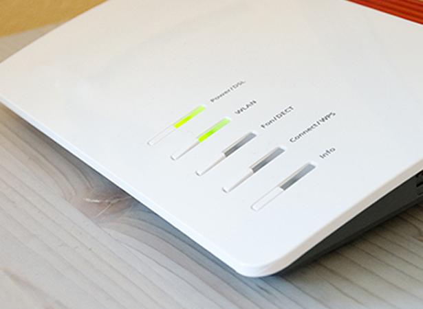 Wireless Networking - Wireless Access Points