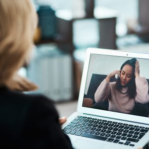 Mental Health Matters: Tech and Telehealth in Higher Ed